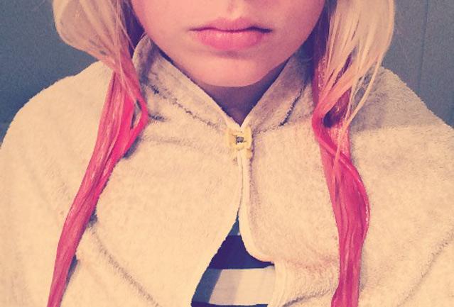 Directions, haare, haare färben, haarfarbe. richtig färben, bunt, bunte haare