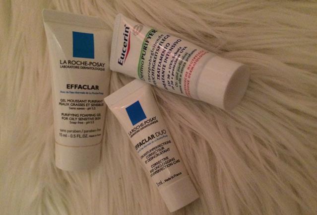 Mischhaut, Enzym peeling, balea, dm, haul, loreal, normale haut, haut, gesicht