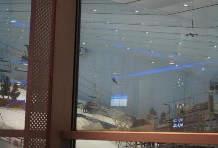 Dubai, Was ziehe ich in Dubai an, was anziehen, Mall of the Emirates, ski fahren in der Wüste